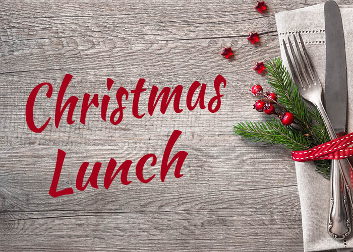 Christmas Lunches 2018 Image